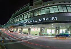 Miami International Airport MIA